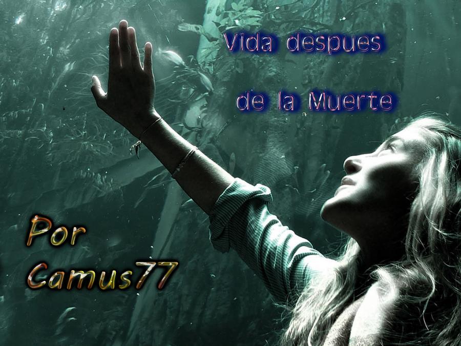 VIDA DESPUES DE LA MUERTE O DESDOBLAMIENTO DEL TIEMPO