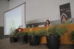 """Dra. Odile Fernandez,autora del libro """"Mis recetas anticancer"""""""