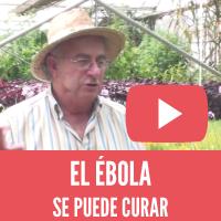 El ébola se puede curar