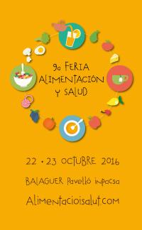Feria Alimentación y Salud