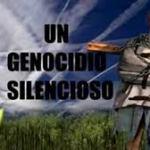 CONTAMINACIÓN CON GLIFOSATO (Roundup de Monsanto) EN TODAS LAS MUESTRAS DE ORINA EFECTUADAS.